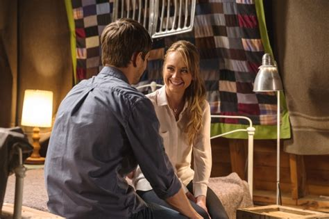 amy and ty amber marshall and graham wardle heartland star amber marshall gets bombshell treatment as