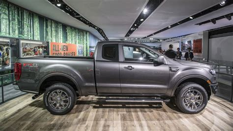 2019 Ford Ranger 2 Door by Ford Ranger 2019 Pre 231 Os Ficha T 233 Cnica Consumo Fotos