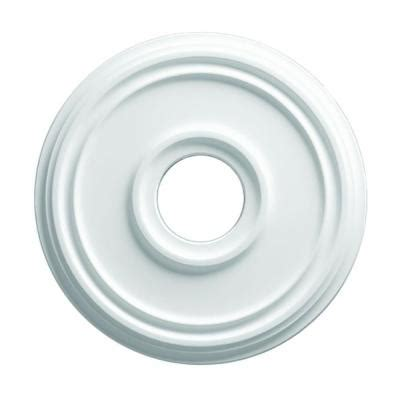 focal point avery 15 7 8 in ceiling medallion