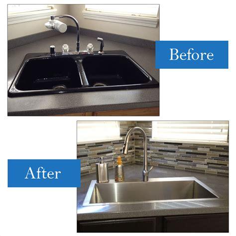 sink sound dening kit cast iron kitchen sink archives kohler apron front kitchen