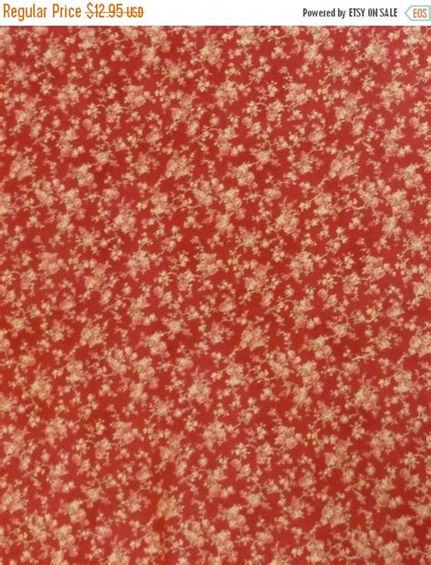 clearance sale cotton fabric home decor by suesfabricnsupplies