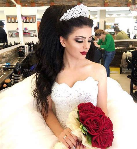 Wedding Hair With Crown by 44 Wedding Hairstyles Goals To Make A With The