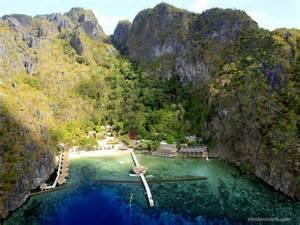 El nido palawan resorts islands