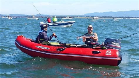 bombard inflatable boat center - Zodiac Inflatable Fishing Boats