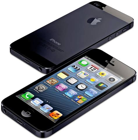 Apple Iphone 5 apple iphone 5 64gb black price in pakistan