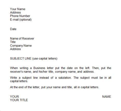 business letter setup emmamcintyrephotographycom