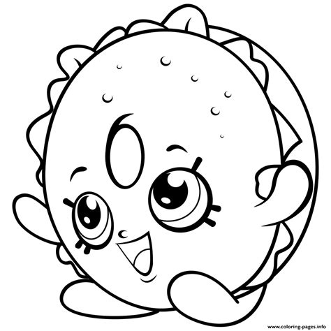 shopkins wishes coloring page 94 coloring pages shopkins season 4 shopkins season
