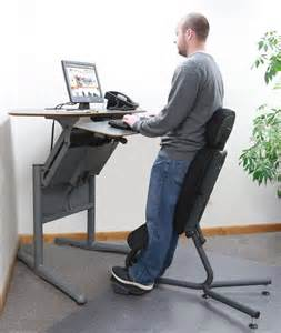 standing office furniture best 25 standing chair ideas on