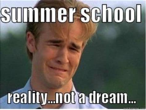 Summer School Meme - summer school meme kappit