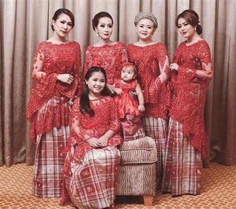 Blouse Lace Top Brukat Tile 264 best images about ikat batik tenun kebaya on