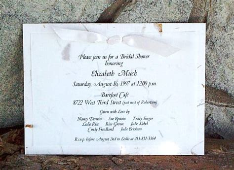 Printed Wedding Invitations Velum bell type letterpress printing shop gallery wedding