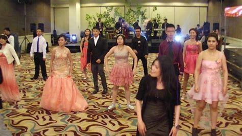 Flash Mob Wedding Dance   YouTube