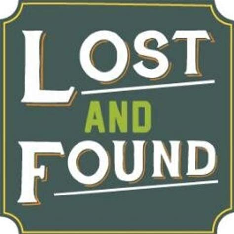 lost and found lost and found at trailhead texas historical shootist society