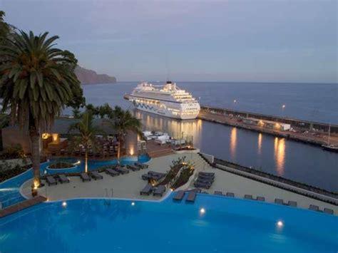 Pestana Casino Park Hotel, Funchal, Madeira. Book Pestana