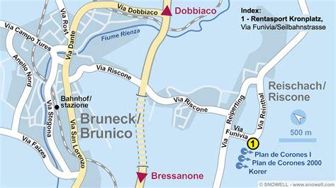 Versicherungen Bruneck by Skiverleih Bruneck Reischach Snowell