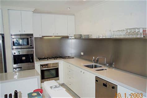 Best Material For Kitchen Backsplash Australian Kitchen Design
