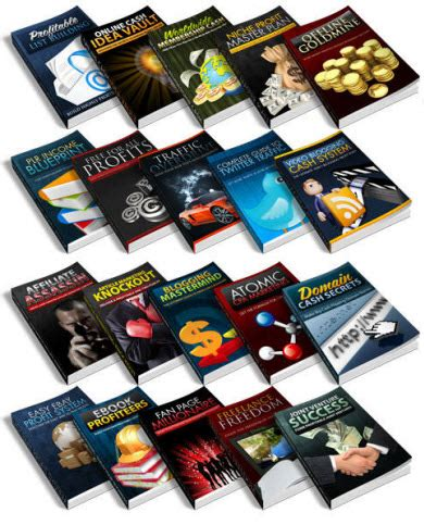 Make Money Online Plr Ebook - free plr ebooks make money online huge collection of 21 high quality ebooks with plr