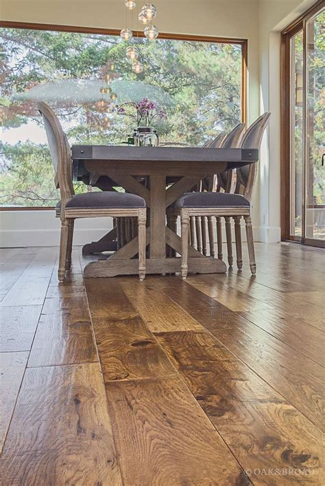 carolian wood flooring 25 best ideas about hickory flooring on