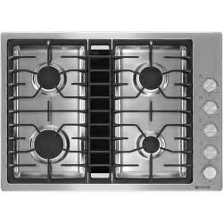 Gas Cooktop With Downdraft 30 Quot Jx3 Gas Downdraft Cooktop Jenn Air