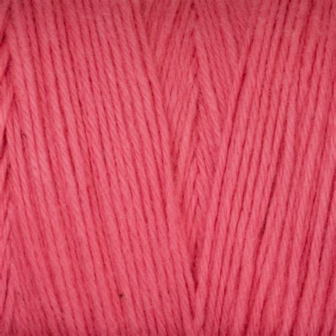 cotton rug warp cotton carpet warp 8 4 yarn color 114 halcyon yarn