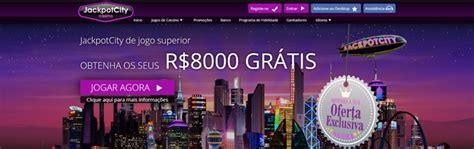 revisao  jackpot city casino  brasil  verifica se  confiavel jogos de cassino