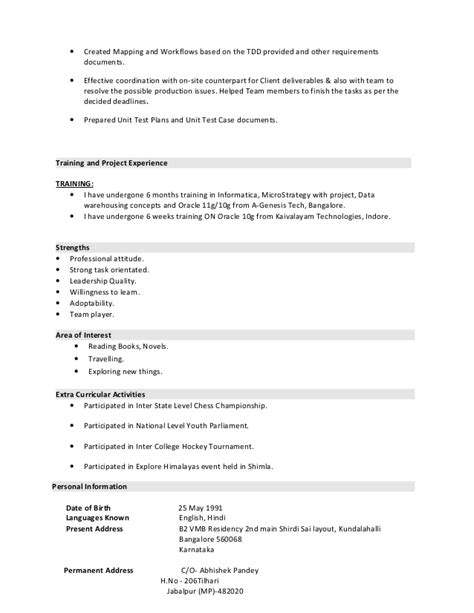 data warehouse etl developer resume 28 images pdf data