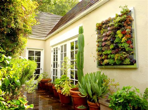 garden wall planters living wall planter large vertical garden interesting