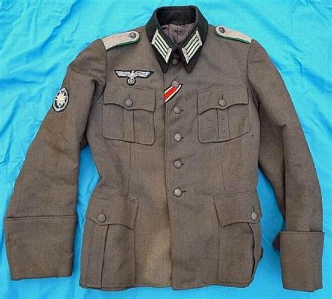 H M Tunic 100 Original 1 coollectors collectible item militaria original german ww2 waffen ss dagger rzm 1211 39ss
