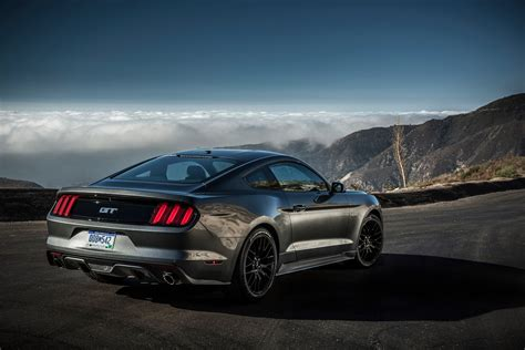 ford mustangs 2015 2015 ford mustang reviews and rating motor trend