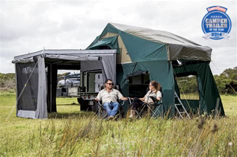 Quality Awning Patriot X1 Review Best Campers From 15 000 30 000