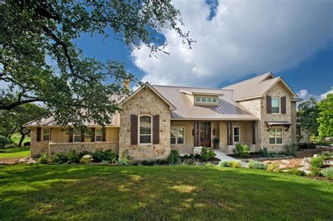 custom country homes texas hill country texas and custom homes on pinterest
