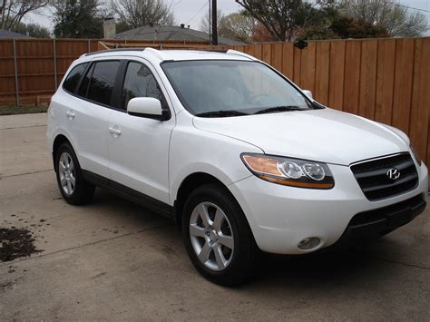 how does cars work 2008 hyundai santa fe on board diagnostic system 2008 hyundai santa fe ii pictures information and specs auto database com