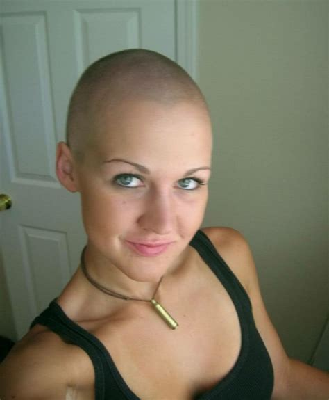 bald patches on head in older women 1000 images about bald babes on pinterest models