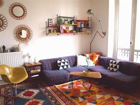 Deco Salon Vintage 4941 deco salon vintage d coration vintage salon astuces d
