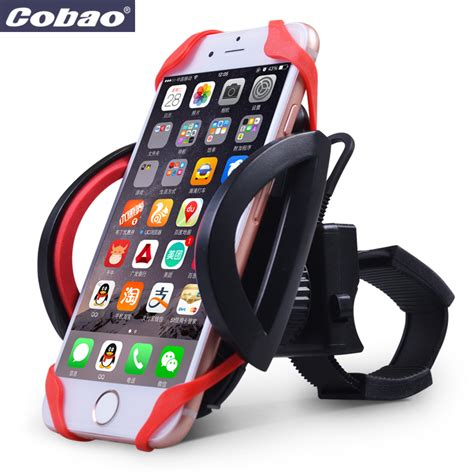 anti slip universal bike bicycle handle phone mount cradle holder cell phone support