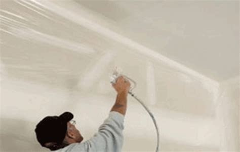 Paint Sprayer For Ceilings by Guest Post 7 Reasons Why You Should Spray Paint Your