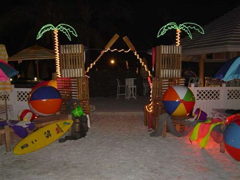 summer themed events best 25 beach party themes ideas on pinterest kids