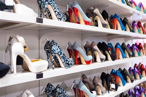 shoe stores high heels high heels and flip flops cause back