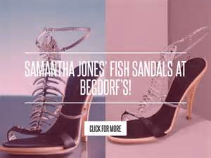 Jones Fish Sandals At Begdorf by Jones Fish Sandals At Begdorf S Lifestyle