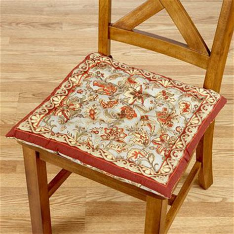 Decorative Dining Room Chair Cushions 187 Colorful Dining Room Chair Cushions 1 At In Seven Colors