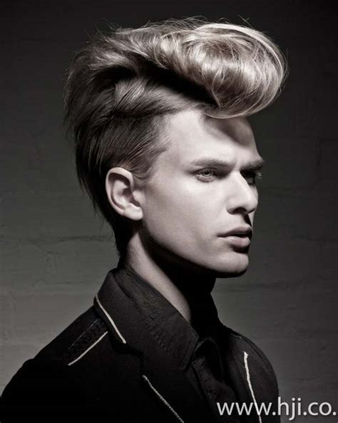 men hairstyles from 50s and 60s men hairstyles what hairstyle rocks this 2012 men