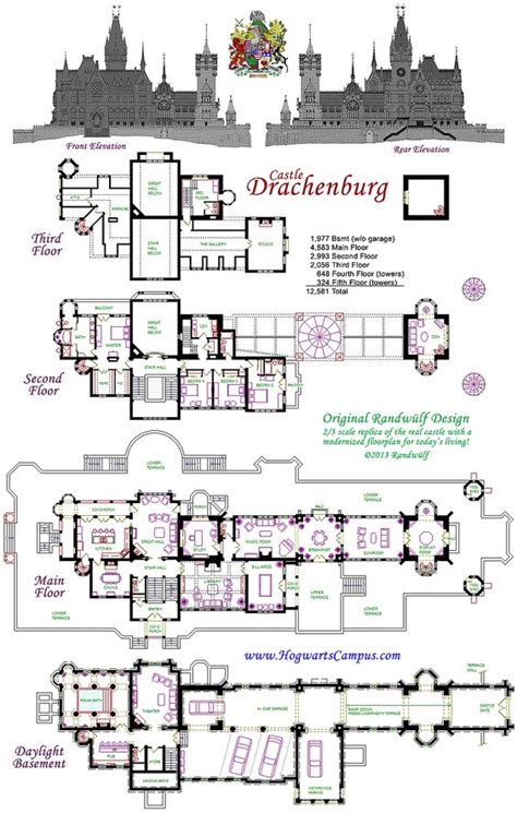 modern castle floor plans modern modern living and nice on pinterest
