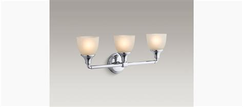 Kohler Devonshire Wall Sconce Standard Plumbing Supply Product Kohler Devonshire 174 K 10572 2bz Wall Sconce Rubbed
