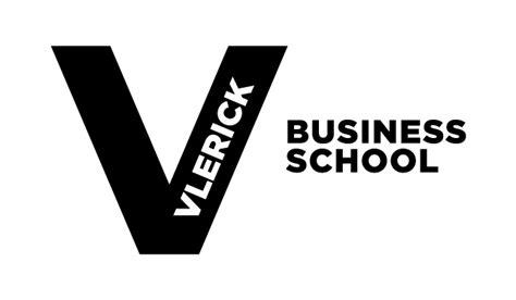 Amsterdam Business School Mba Ranking by Partnership Tussen Nrc Carri 232 Re En Vlerick Business School