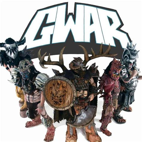 Blood Of Gods gwar plot american tour in support of the blood of