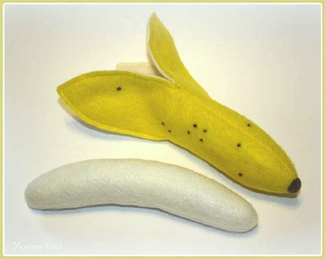 pattern felt banana 1000 images about felt food on pinterest felt food