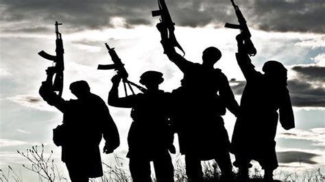 Para Perancang Jihad 280 youth joined militancy in the last three years