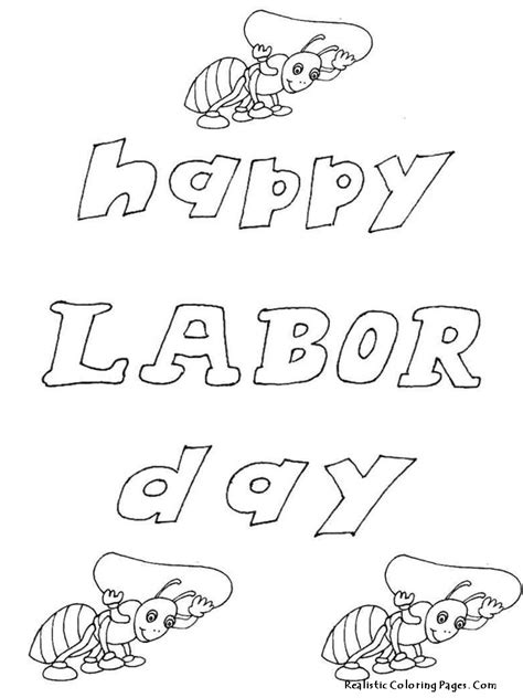 Happy Labor Day Coloring Pages Coloring Pages Labor Day Coloring Pages