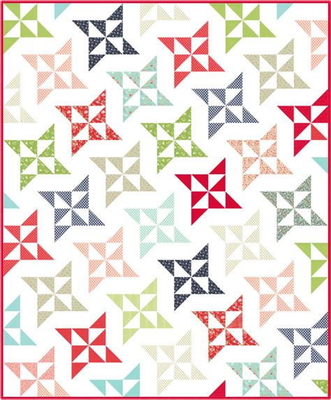 Free Quilt Patterns Moda by Free Layer Cake Quilt Patterns
