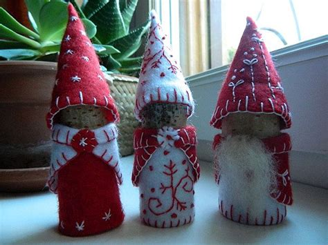 images  lovely handmade ornaments  pinterest